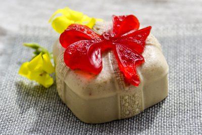 Jabón de aloe vera y calendula