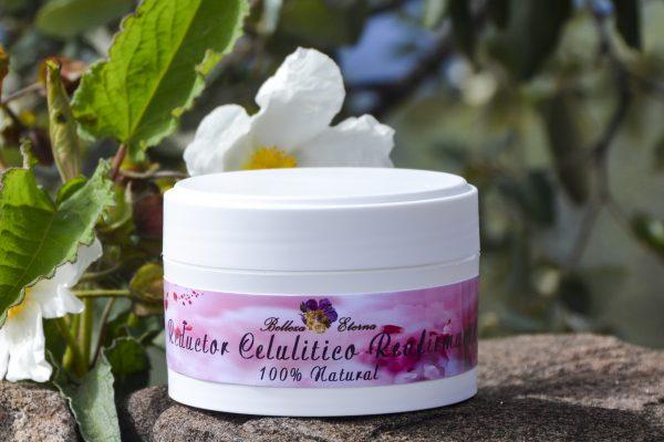 Crema natural Anticelulitis
