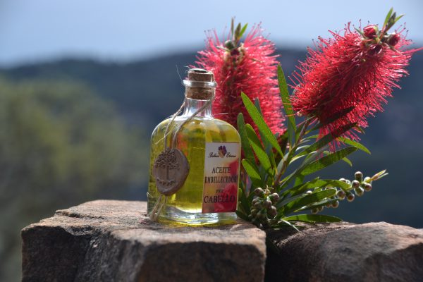 Aceite natural