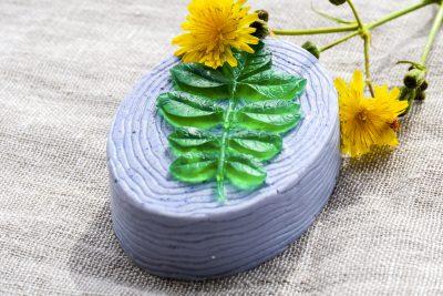 Jabón para celulitis